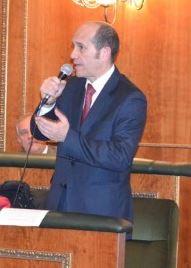 La propuesta de OSP para solicitar infraestructuras para el municipio al Gobierno y la Junta sale adelante en el pleno