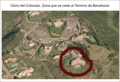 4 Cerro del Colorao ortofoto