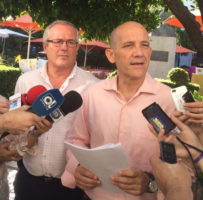 OSP acata pero no comparte el auto de la Audiencia Provincial de Málaga