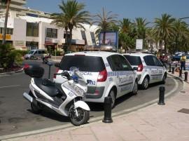Policia local marbella 3