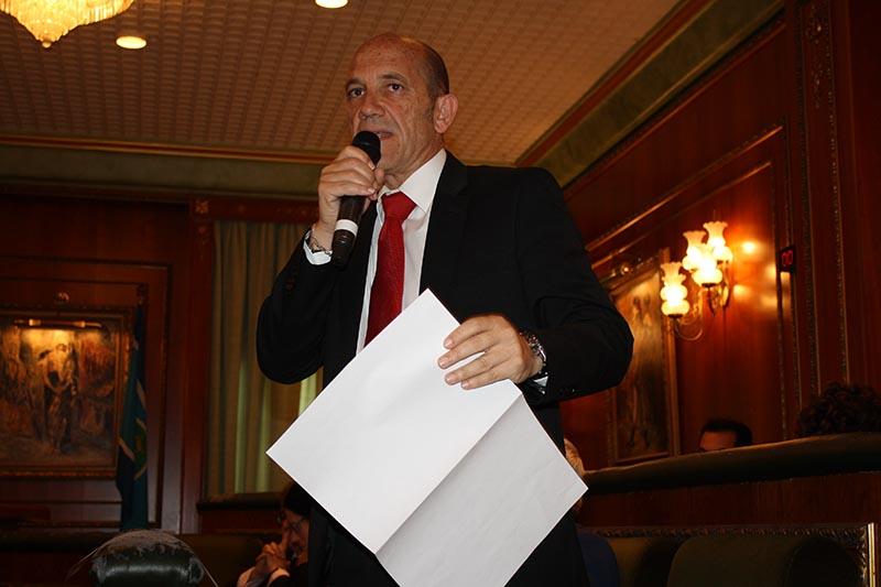 OSP considera que el PP ha convocado el pleno extraordinario por la retribución económica, no por interés ciudadano