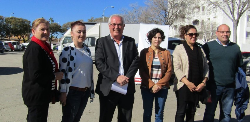 OSP lamenta que el PSOE achaque el incumplimiento de los plazos en la construcción del centro de salud a la ruptura del pacto de gobierno