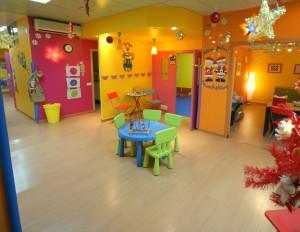 OSP presenta una propuesta urgente a pleno para buscar una solución a las guarderías infantiles que han recibido orden de cierre