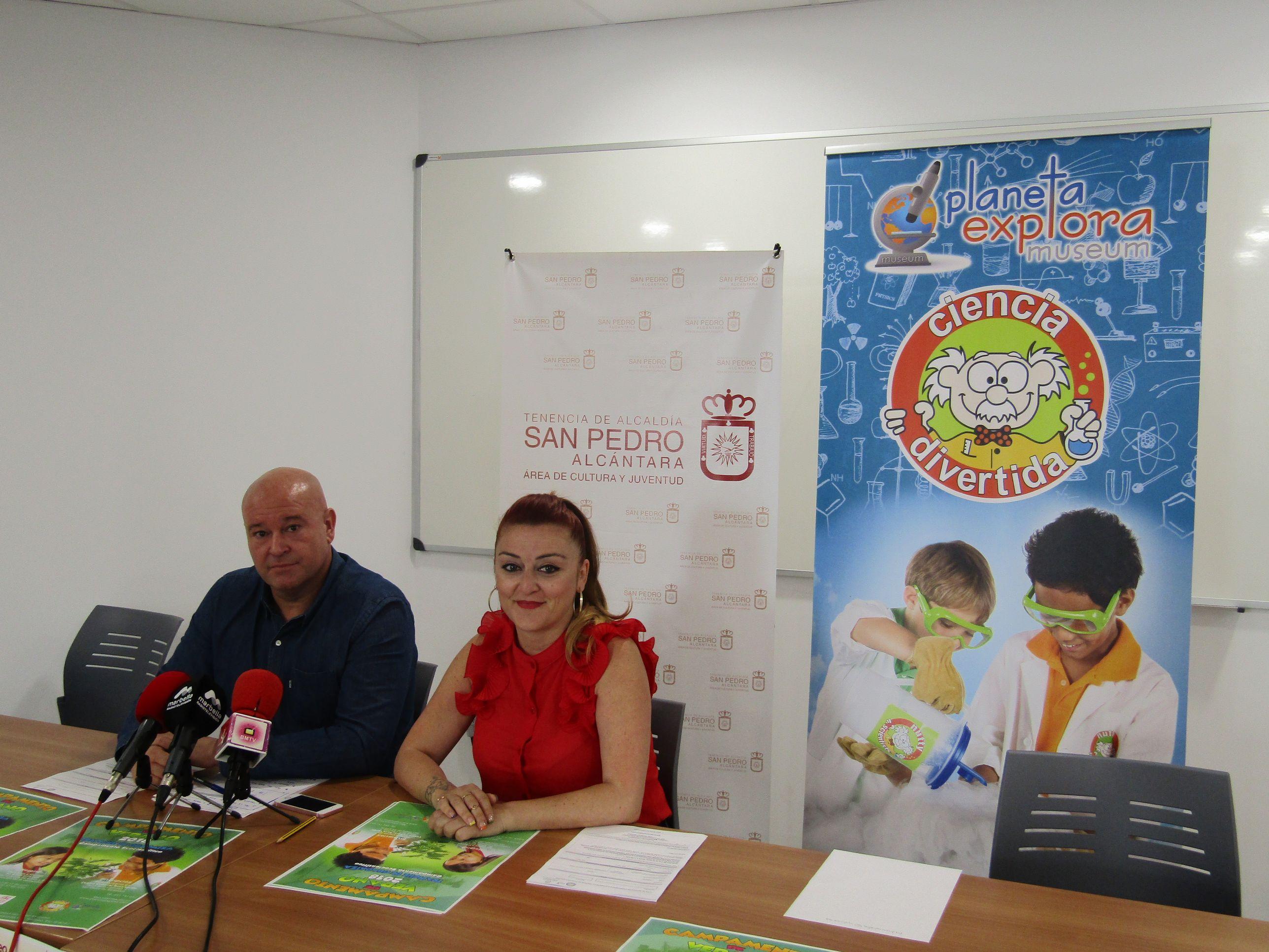 Gema Midón lamenta que Ana Leschiera busque polémicas con el área que mayor programación ofrece en San Pedro